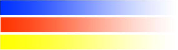 Как подобрать цвет для сайта