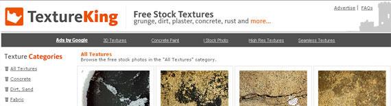 Сайты, бесплатно предлагающие великолепные текстуры